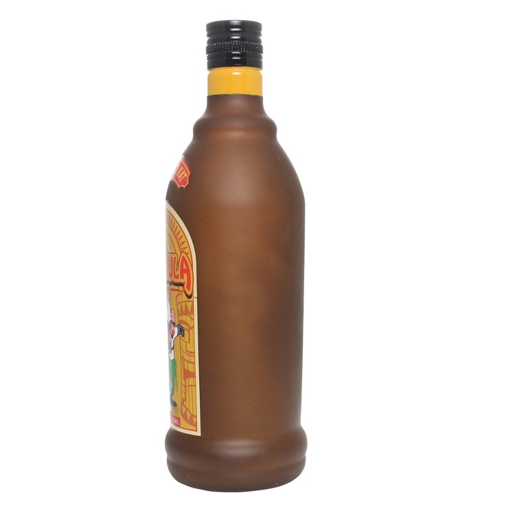 Silly Squeaker Liquor Bottle KatHula