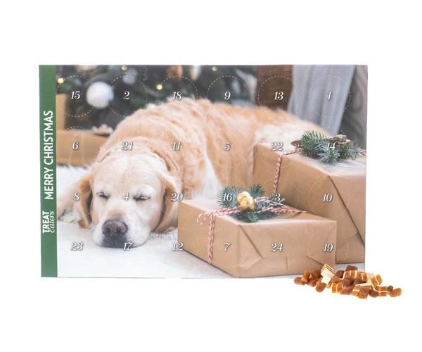 Treateaters Christmas Calendar Mini Treats