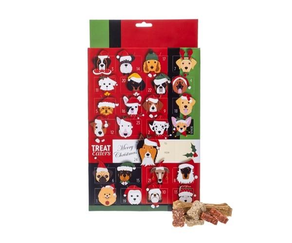 Treateaters Christmas Calendar Munchy