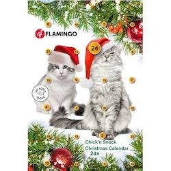Katt Godis adventskalender Chick´nSnack