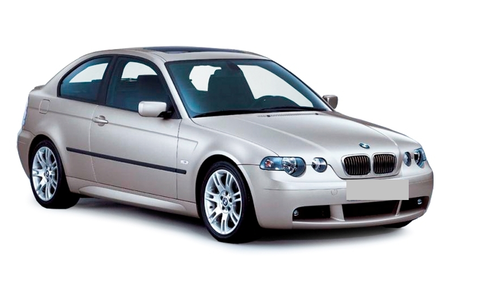 BMW 3-serie Compact