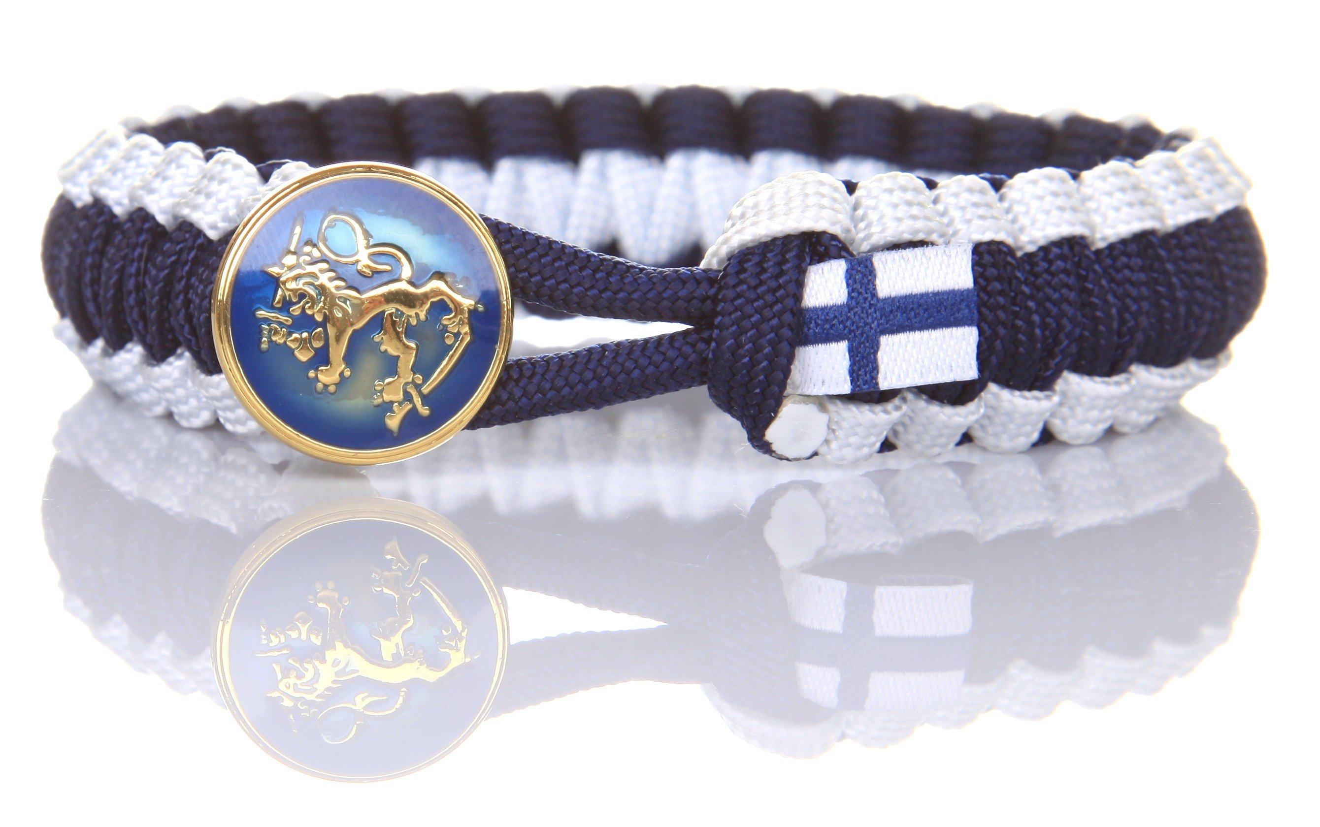 Paracord Armband Din Design