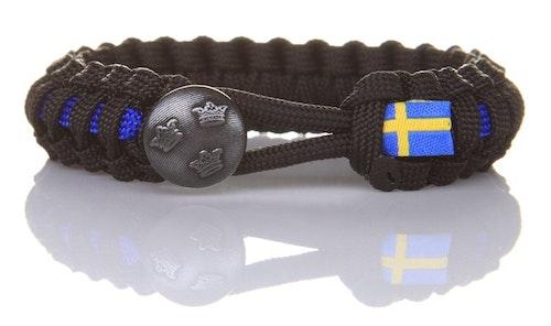 Thin Blue Line Polis - Tre Kronor