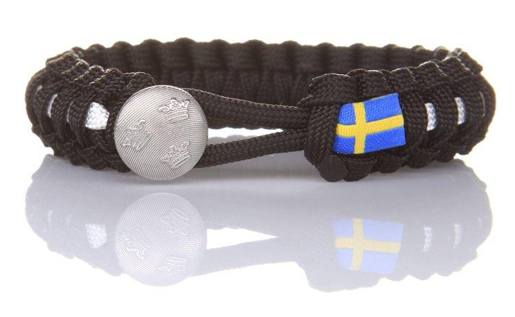 Thin White Line Ambulans - Tre Kronor