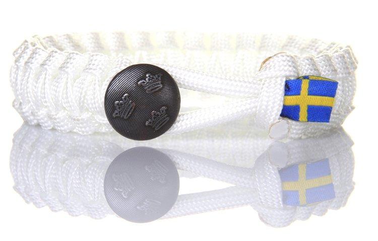 Snow in Sweden- Tre Kronor