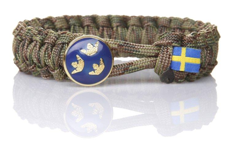 SOG Särskilda Operationsgruppen - Royal Crown