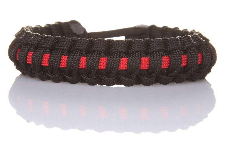 Thin Red Line Brandman - Royal Crown