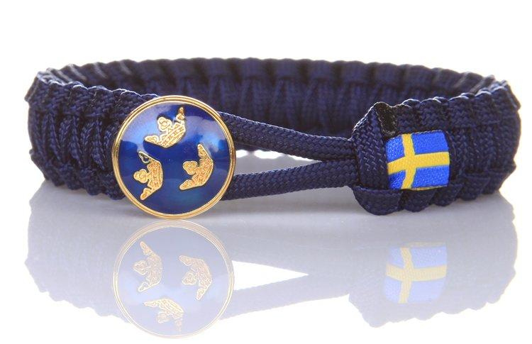 Svenska Flygvapnet - Royal Crown