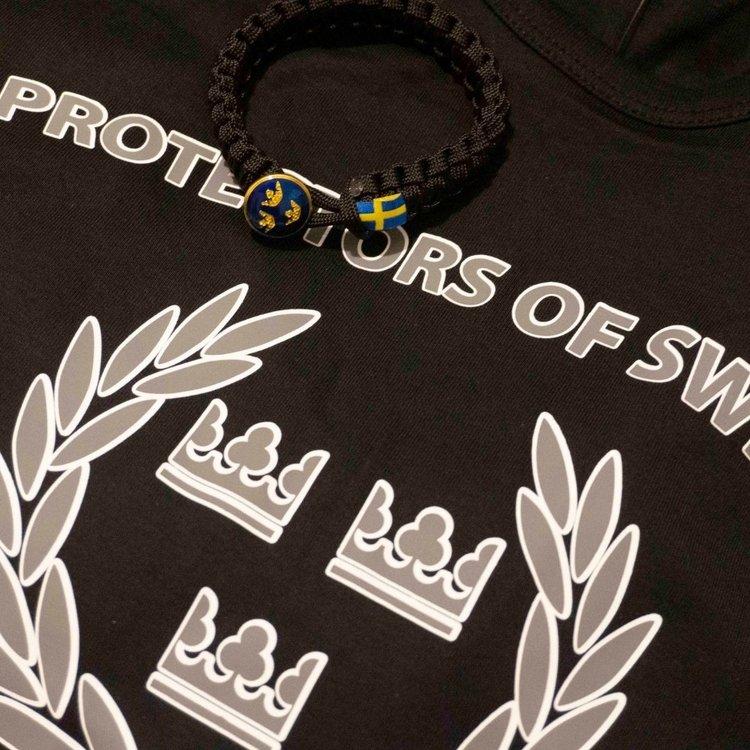 Protectors of Sweden - Svart