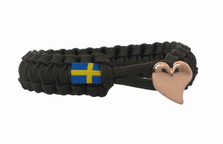 Sweden in my Heart
