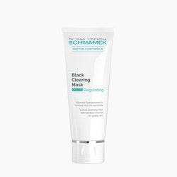 BLACK CLEARING MASK
