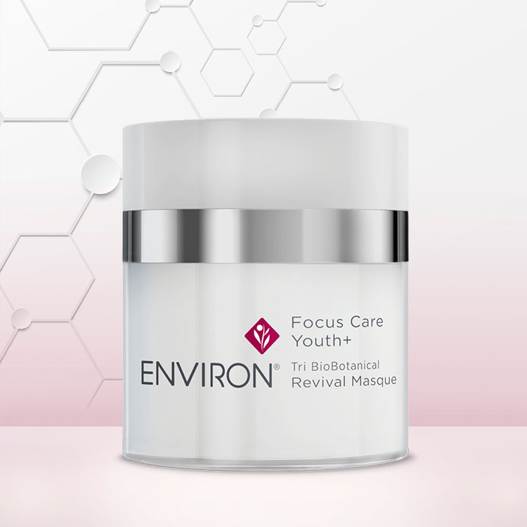 Focus Care Youth+ Revial Masque