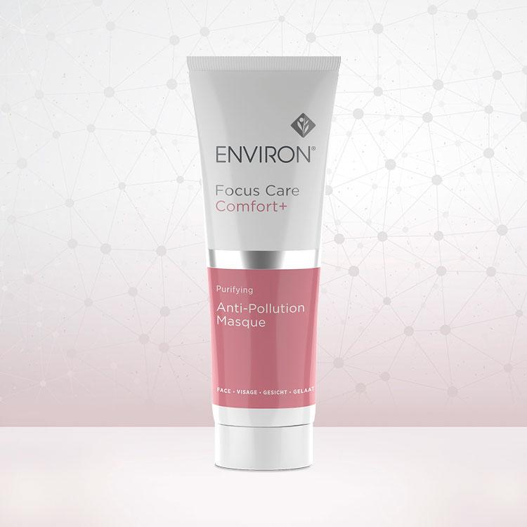Focus Care Comfort+ Anti-Pollution Masque