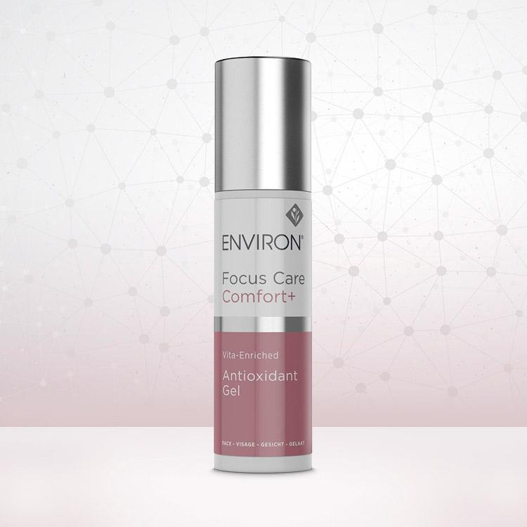 Focus Care Comfort+ Antioxidant Gel