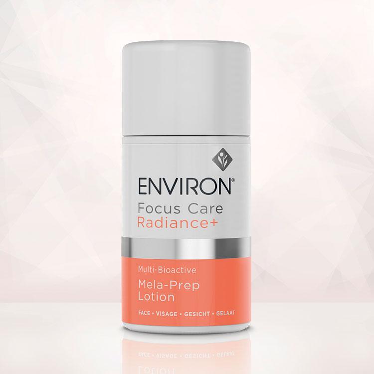 Focus Care Radiance+ Mela-Prep Lotion