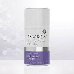 Focus Care Clarity+ Sebu-Lac-Lotion