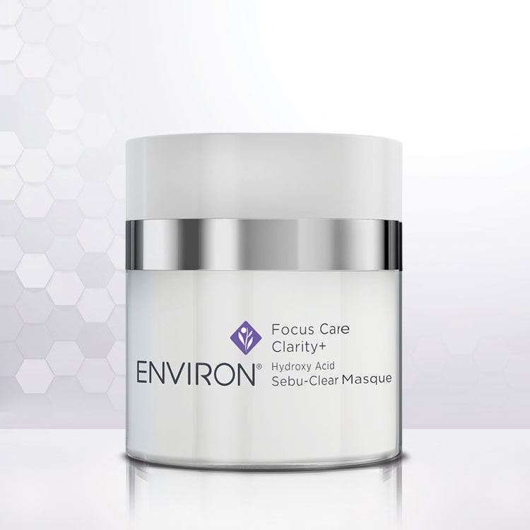Focus Care Clarity+ Sebu-Clear Masque