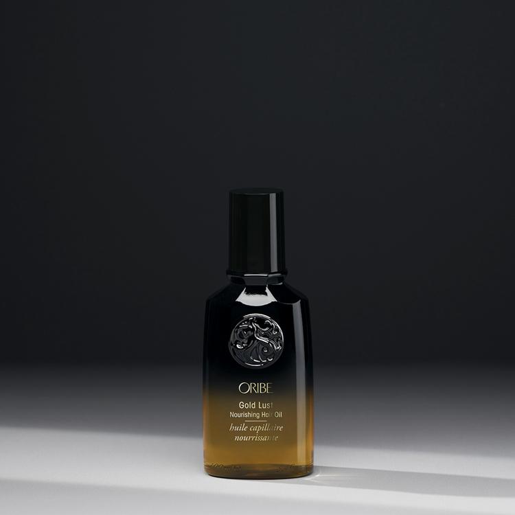 Gold Lust Nourishing Hair Oil 100 ml