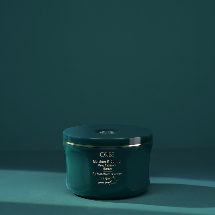 Moisture & Control Deep Treatment Masque 250 ml