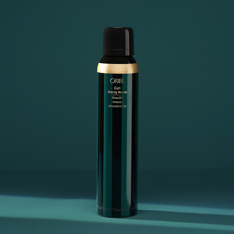 Curl Shaping Mousse 175 ml