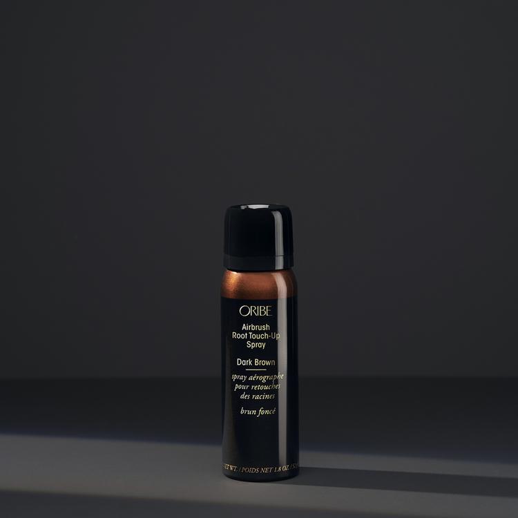 Airbrush Root Touch Up Spray Dark Brown 75 ml