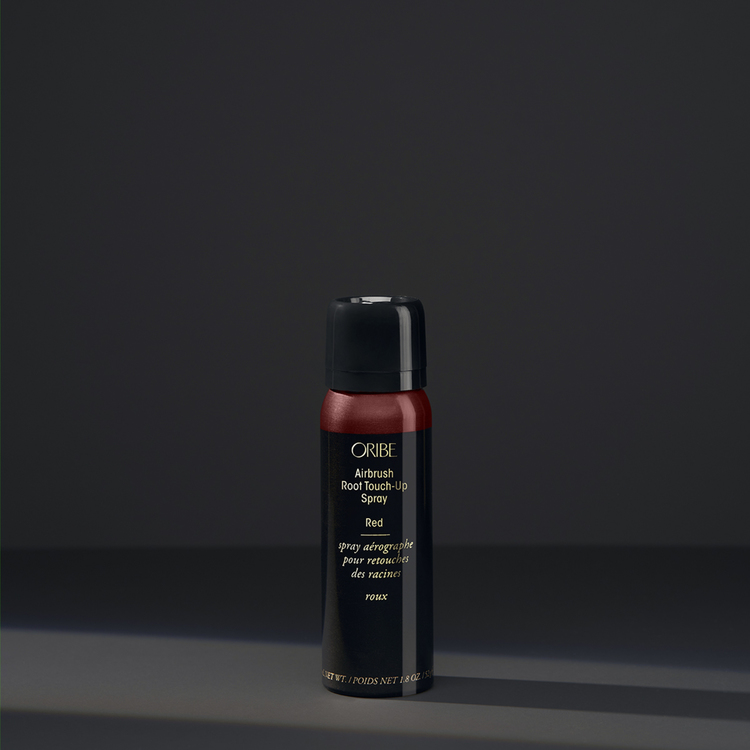Airbrush Root Touch Up Spray Red 75 ml