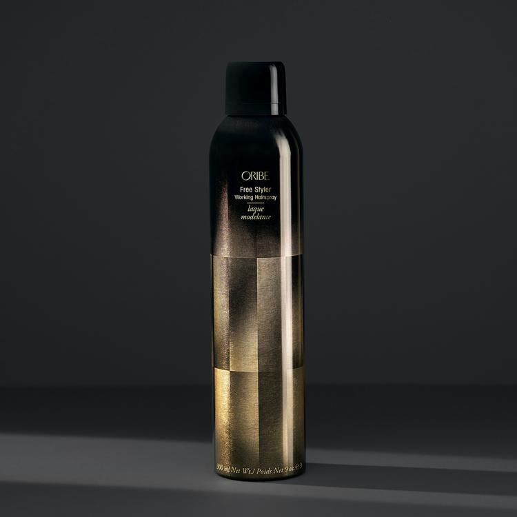 Free Styler Working Spray 300 ml