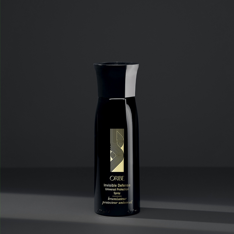 Invisible Defense Heat Protectant Spray 175 ml
