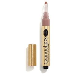 GrandeLIPS Hydrating Lip Plumper Sunbaked Sedona