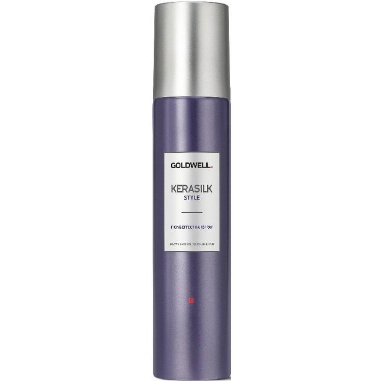Kerasilk Style Fixing Effect Hairspray 300 ml