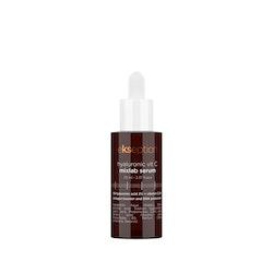 Hyaluronic VIT C mixlab serum 70 ml