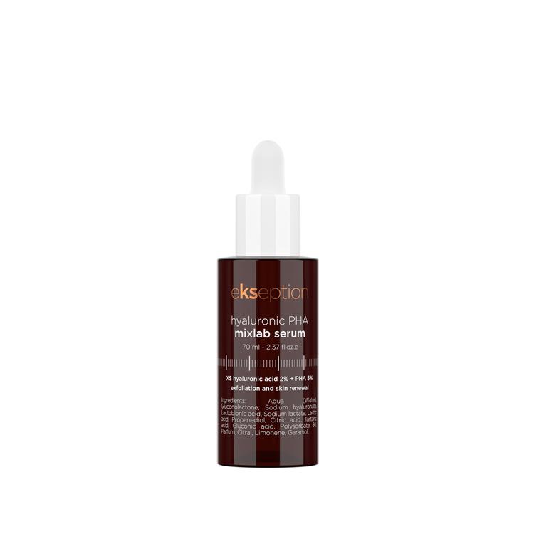 Hyaluronic PHA mixlab serum 70 ml