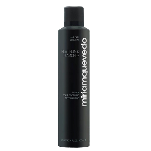 Platinum & Diamonds Scalp Soothing Dry Shampoo