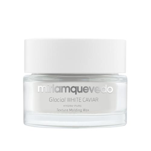 Glacial White Caviar Hydra-Pure Texture Molding Wax