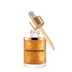 The Sublime Gold Oil