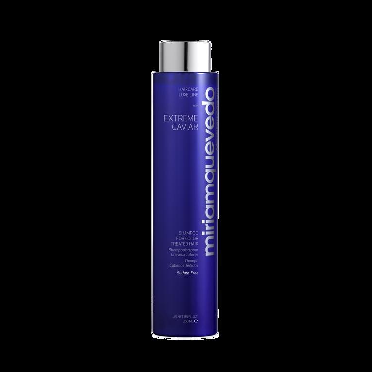 Color Treated Hair Shampoo