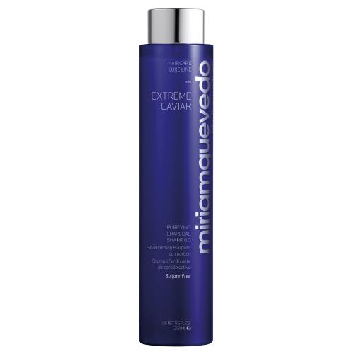 Purifying Charcoal Shampoo