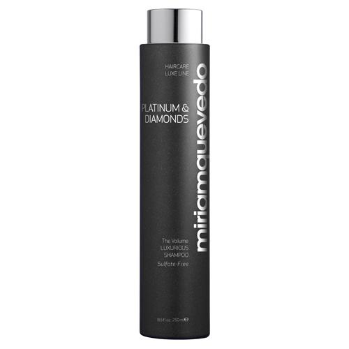 Platinum & Diamonds Luxurious Shampoo
