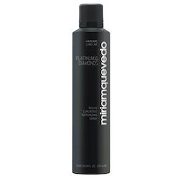 Platinum & Diamonds Luxurious Texturizing Spray