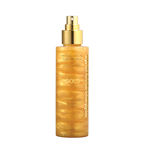 The Sublime Gold Lotion