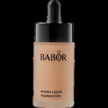 Hydra Liquid Foundation 15 terra