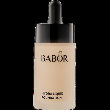 Hydra Liquid Foundation 08 sunny