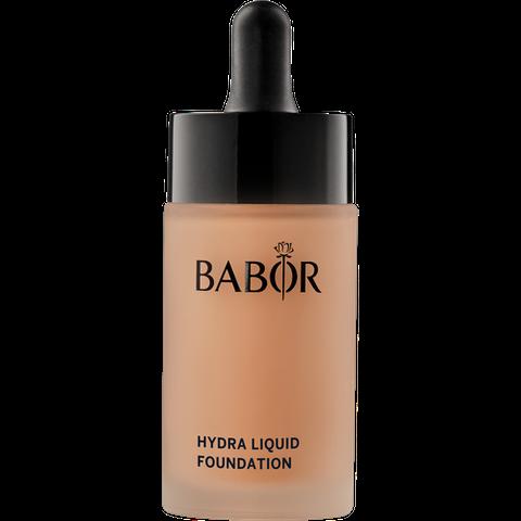 Hydra Liquid Foundation 14 honey