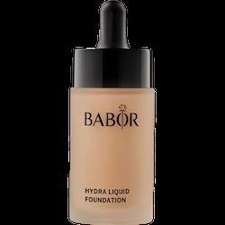 Hydra Liquid Foundation 10 clay