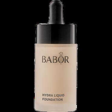 Hydra Liquid Foundation 03 peach vanilla