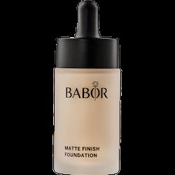 Matte Finish Foundation 03 natural