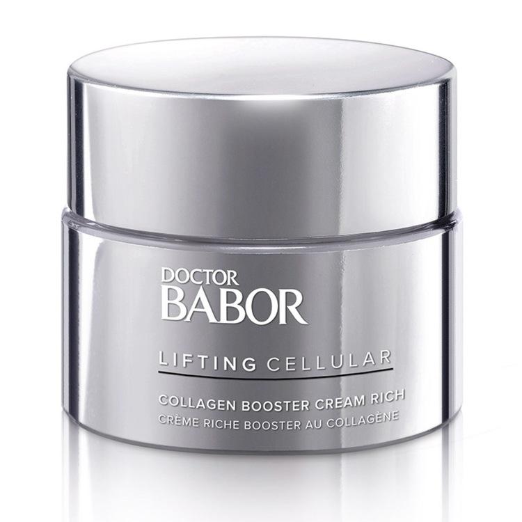 Collagen Booster Cream Rich