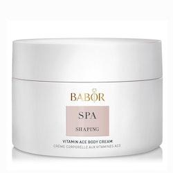 SPA Shaping Vitamin ACE Body Cream