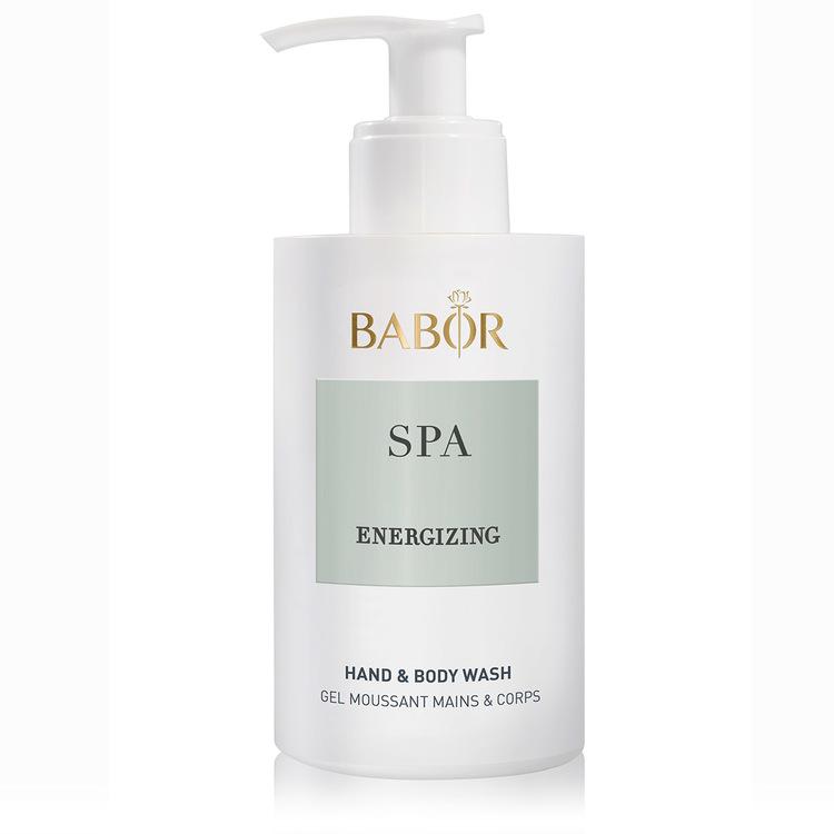 SPA Energizing Hand & Body Wash