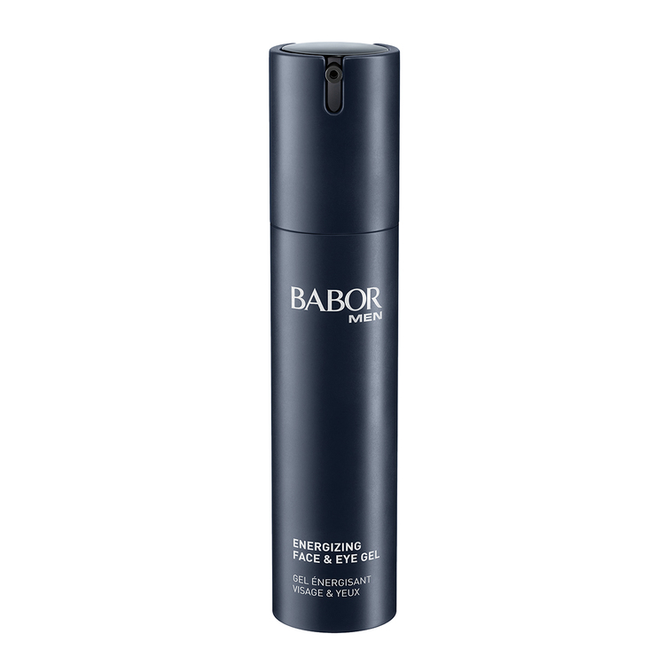 Babor Men - Energizing Face & Eye Gel